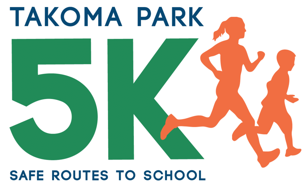 Takoma Park Safe Routes To School 5K